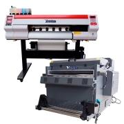 Plotter de Impressão com 2 Cabeças e Forno de Cura DTF S700 VISUTEC