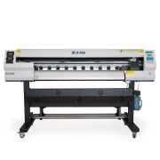 Plotter de Impressão Digital S1300T com Take up e Aquecedor VISUTEC