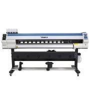 Plotter de Impressão S1600T VISUTEC