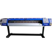 Plotter Digital de Impressão MV1800-UV Cabeça XP600(DX9) VISUTEC