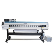 Plotter Digital de Impressão S1800UV - Cabeça XP600(DX9) SH