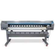 Plotter Digital de Impressão Eco Solvente S1800 - Cabeça XP600(DX9) VISUTEC SHOWROOM