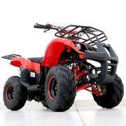 Quadriciclo Modelo QD-125CC BRUTATEC 0Km