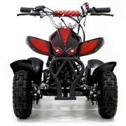 Quadriciclo Modelo QD-49CC Vermelho SH