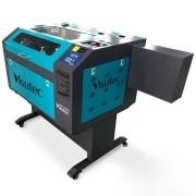 Router Laser VS6040 80W VISUTEC SH