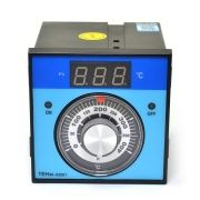 Termostato - Controlador De Temperatura Teh96-92001