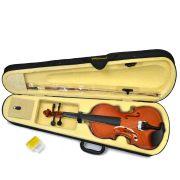 Violino tamanho 4/4 da FEEL SOUND