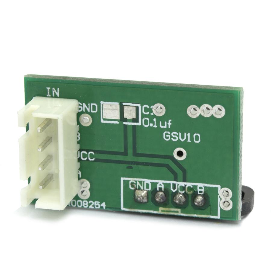 Sensor Encoder para Plotter 180cm e 130cm