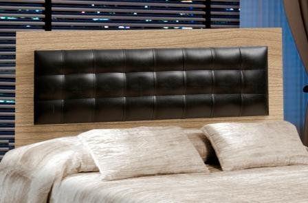 dcb7d01bc Cabeceira Casal Dubai para Box de 140 e 160 cm - Movale - Pozelar