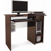 Mesa para Computador com Teclado Retrátil - Art in Móveis