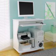 Mesa para Computador Escrivaninha Verona com 68 cm - Politorno