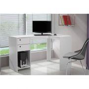 Mesa para Computador com 02 Gavetas BC 40 - BRV