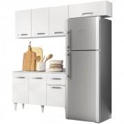 Cozinha Modulada Composição 3 com 3 Módulos - Lumil Móveis