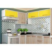 Cozinha Modulada Cravo 8 Peças - Albatroz
