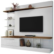 Estante Home Theater Allure - HB Moveis