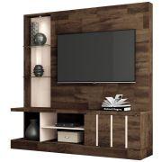 Estante Home Theater Para TV até 55 Pol. Eleve 1 Porta - HB Móveis