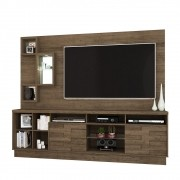 Estante Home Theater para TV até 65 Pol. Heitor - Madetec