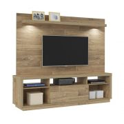 Estante Home Theater Santorini 1 Gaveta - Artely