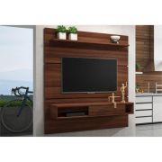 Painel Home Suspenso Santorini para TV até 60 Polegadas - Dj Móveis