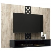Painel Suspenso Para TV ate 47 Pol. Form - HB Moveis