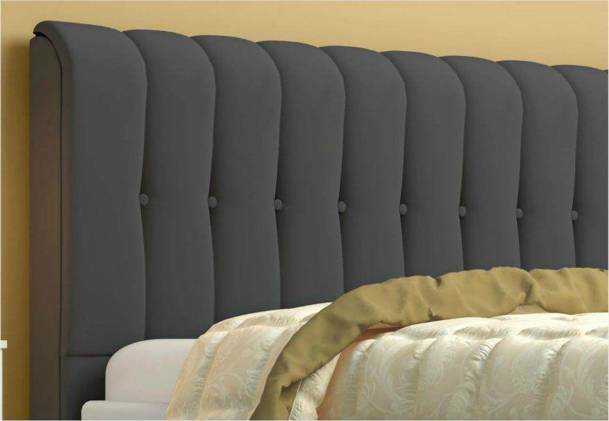 Cabeceira Kiara para Cama Box King Size 186 cm - Bremol