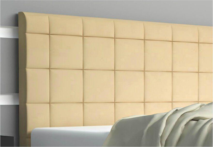 Cabeceira Taina para Cama Box Solteiro 90 cm - Bremol