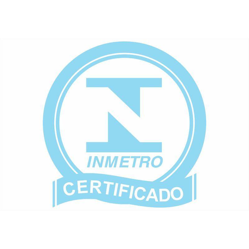 Berço Certificado pelo INMETRO 0515 - Multimóveis