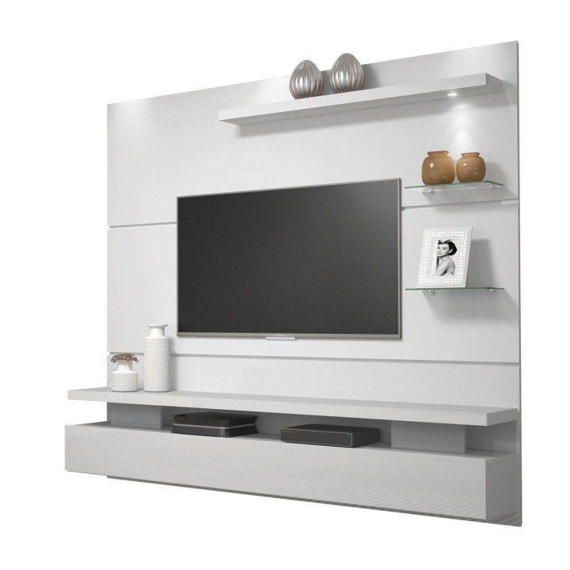 Painel Home Suspenso para TV Greco - Dj Móveis