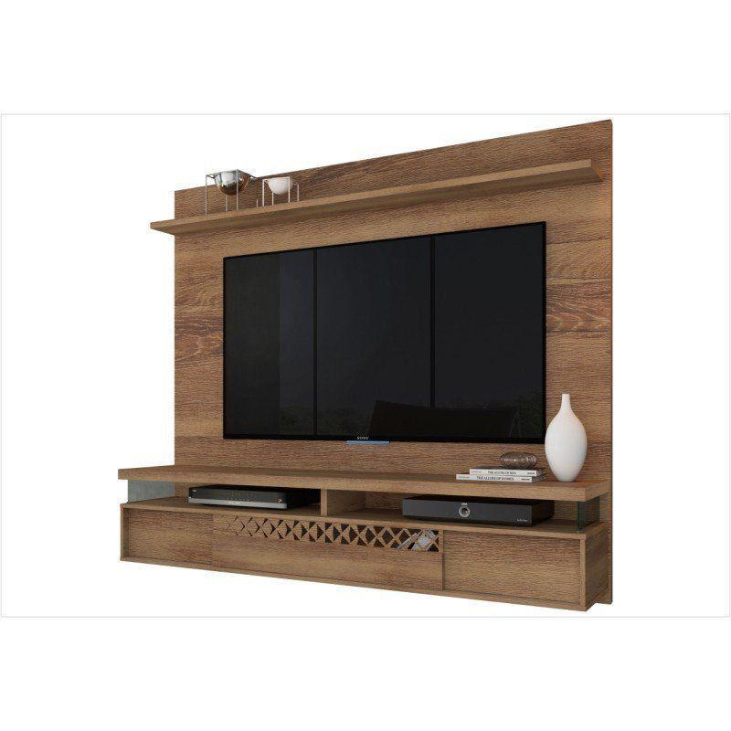 Painel para TV Suspenso Blend - Grappa Móveis