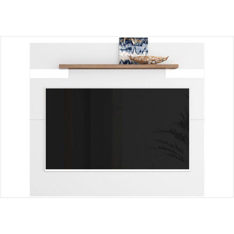 Painel para TV até 50 Polegadas MDP Joy - Grappa Móveis