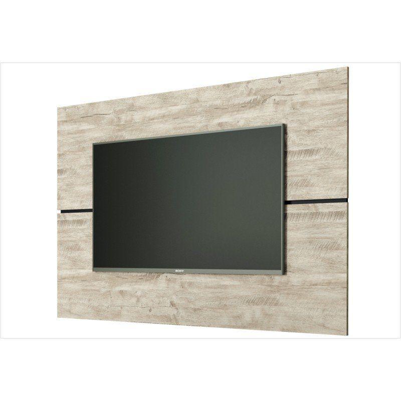 Painel para TV até 42 Polegadas Dumond - HB Móveis