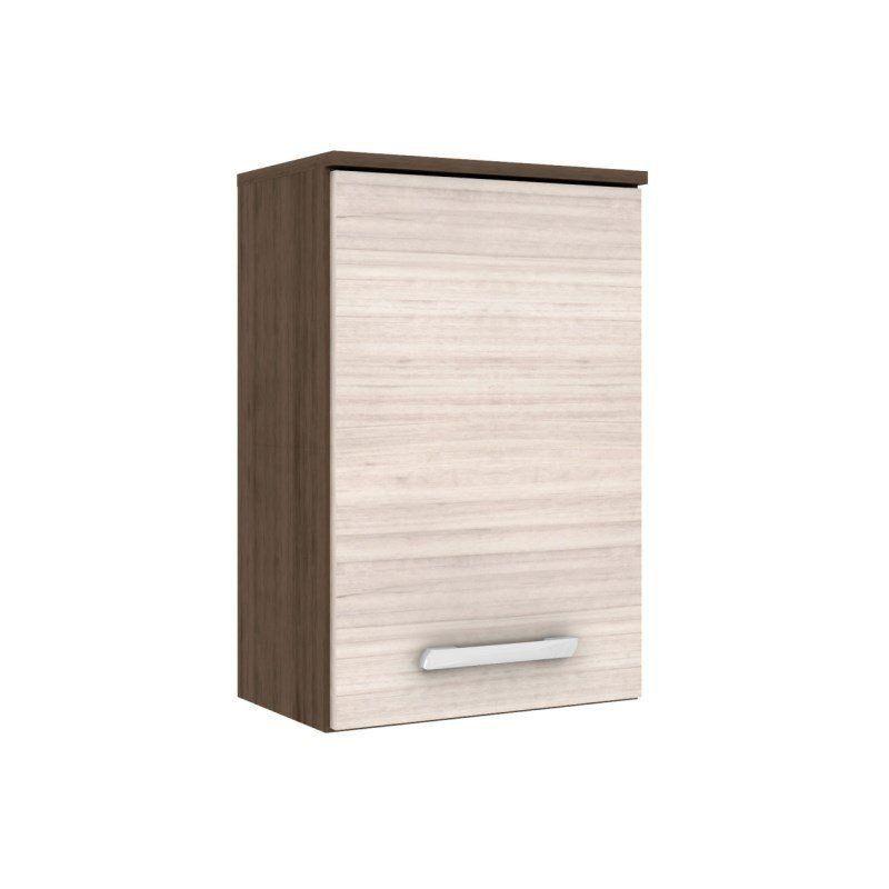 Armário de Cozinha 1 Porta 5608 Bruna II - Poquema