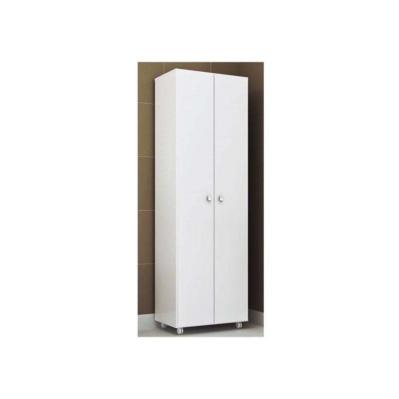 Armário Multiuso AM3101 Branco - Tecno Mobili