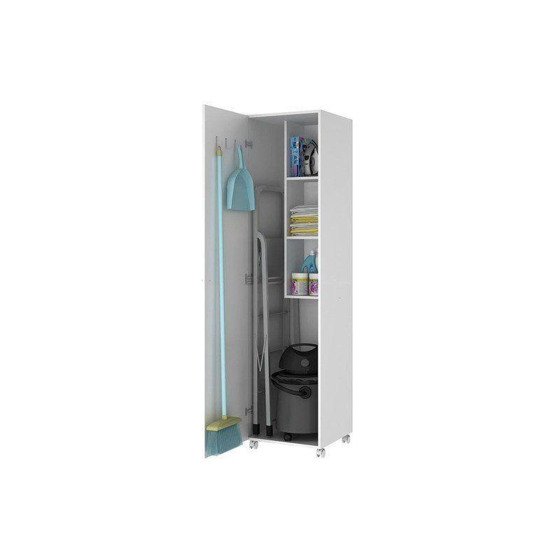 Armário Multiuso AR4000 para Área de Serviço - Art In Móveis