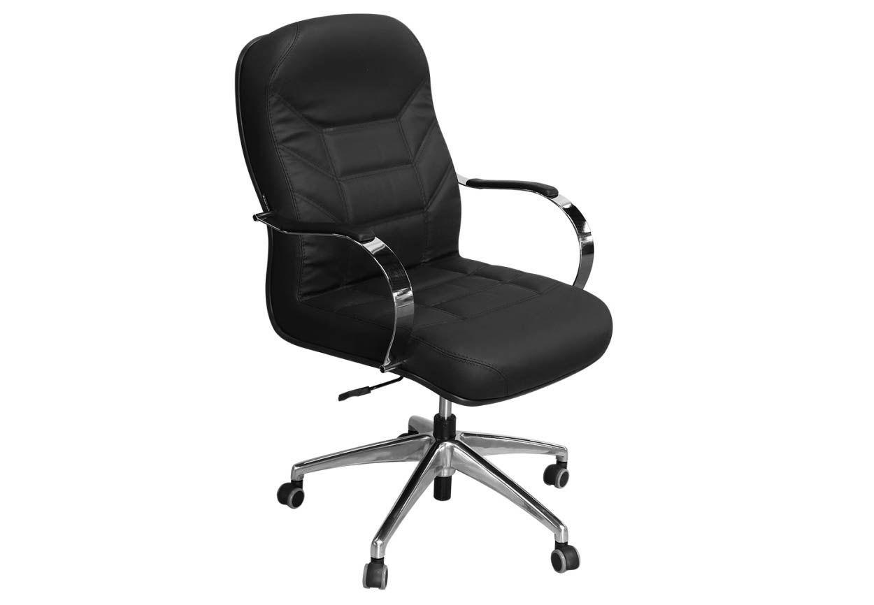 Cadeira de Escritório Diretor Magnífica PGC Giratória - Pethiflex
