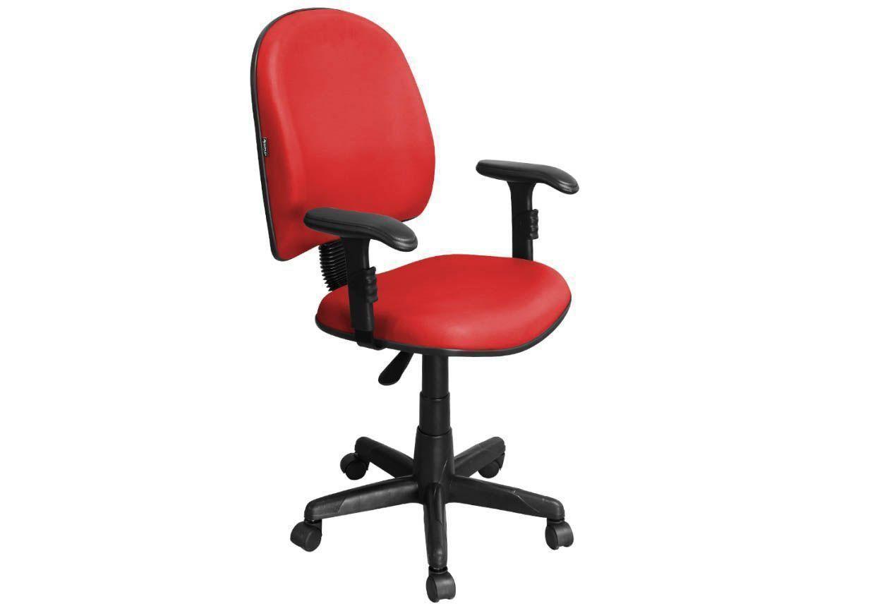 Cadeira de Escritório Excellence Executiva PEGBD Giratória - Pethiflex