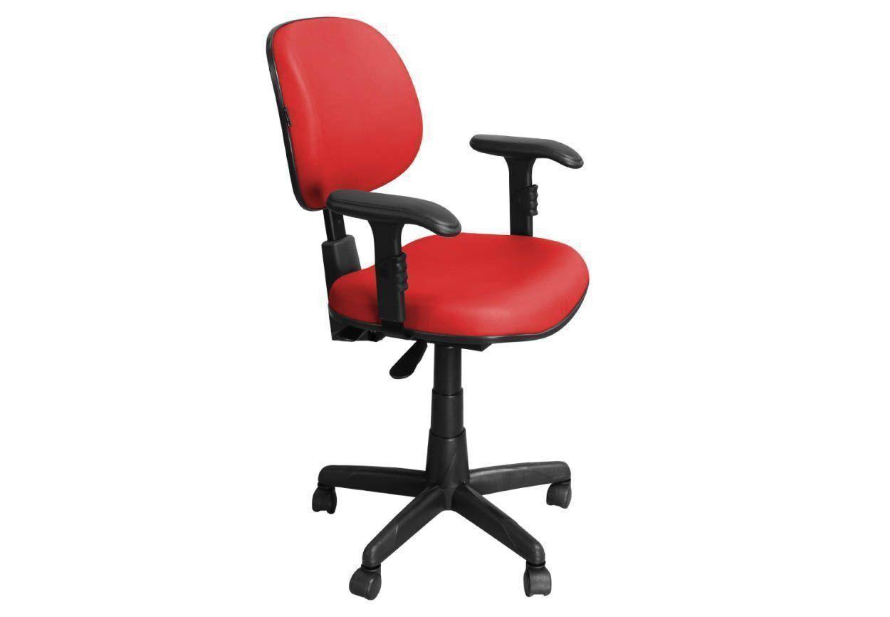 Cadeira de Escritório Executiva CE-Ergonômica Giratória - Pethiflex