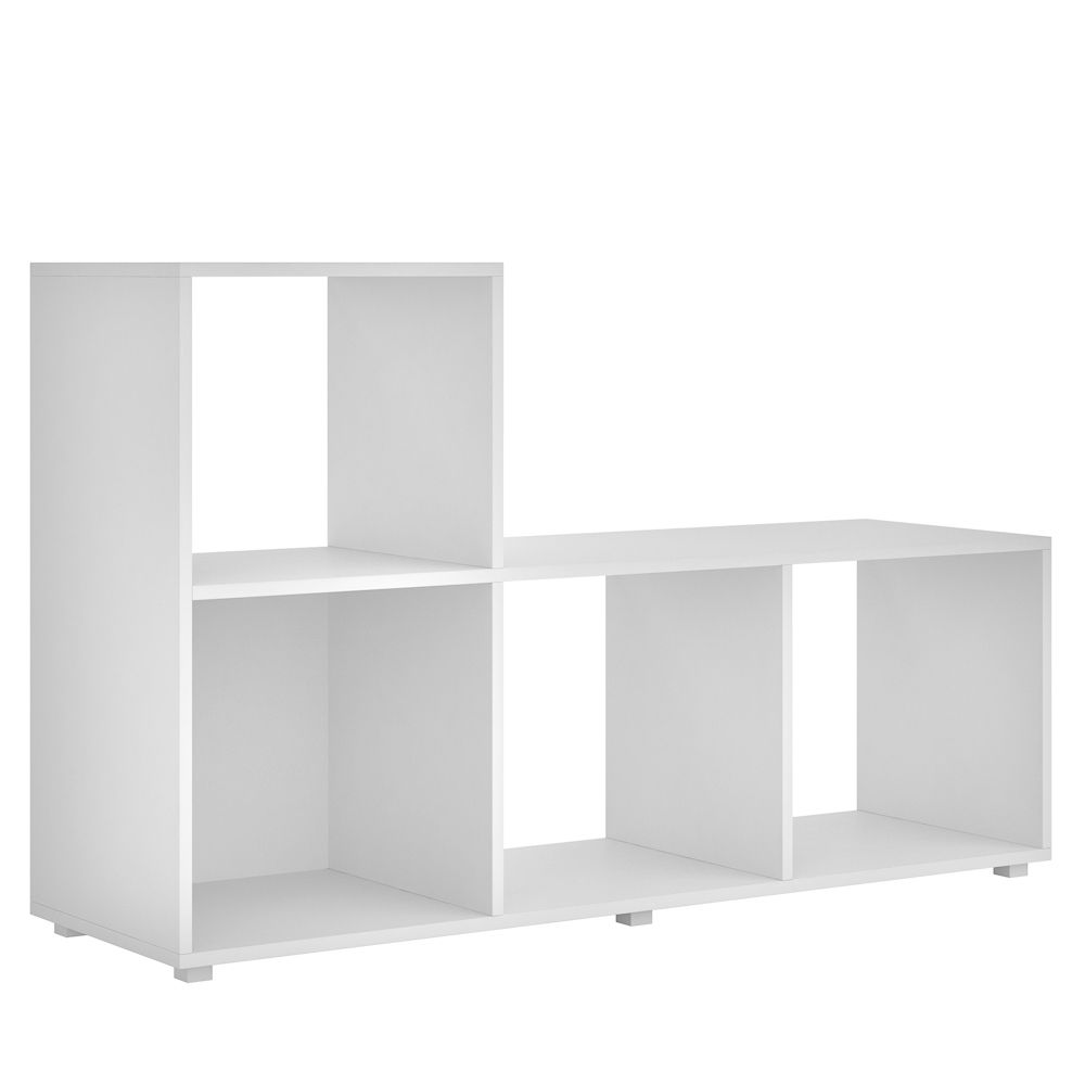 Estante Organizadora BE 05 Branco - BRV