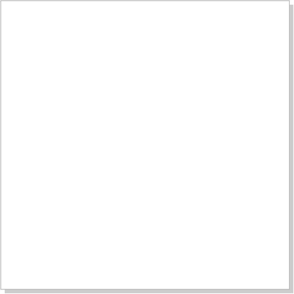 Mesa com 03 Gavetas para Home Office ME4113 Branco - Tecno Mobili