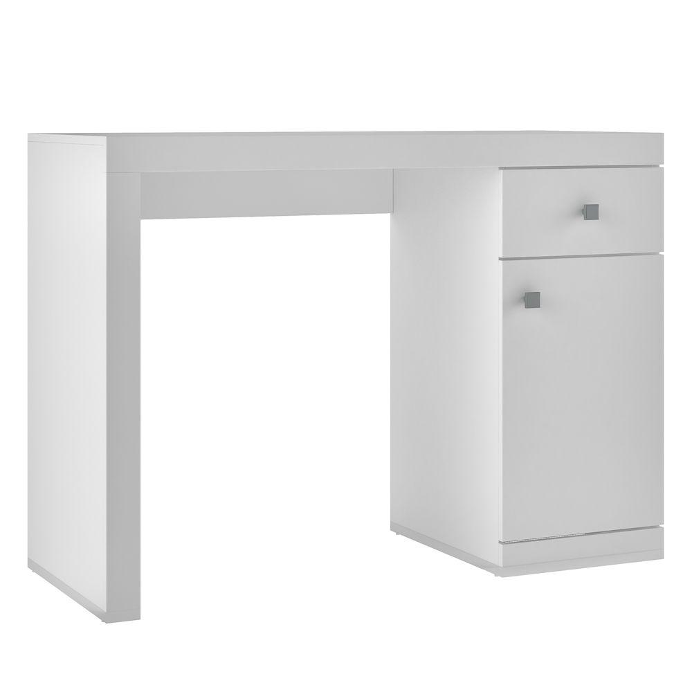 Mesa para Computador BC 35 Branco - BRV