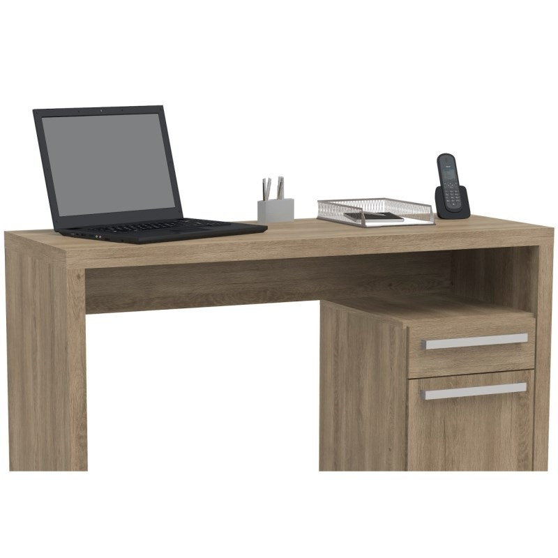 Mesa para Computador e Notebook 120cm Nogal - Kappesberg