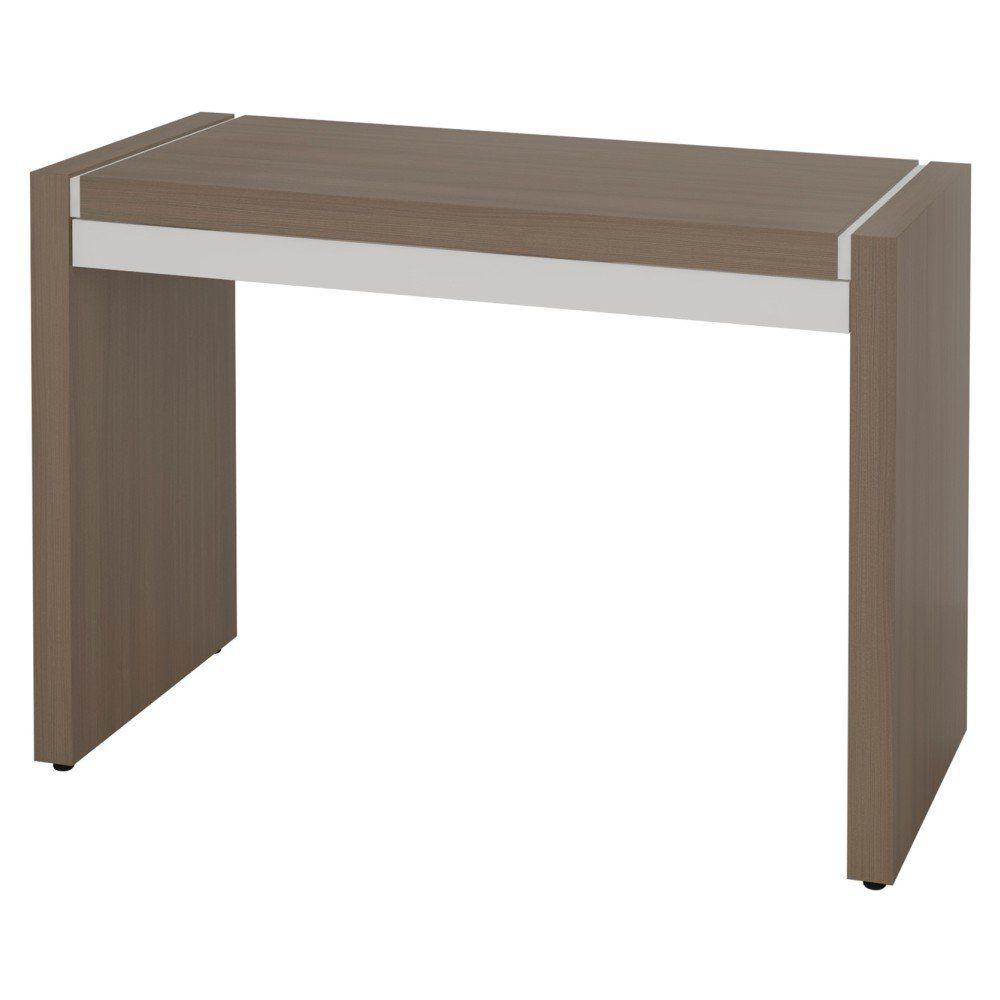 Mesa para Computador Escrivaninha Mille Web 1 Gaveta - Artany