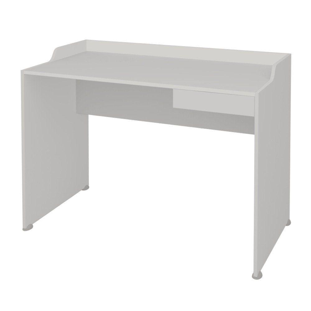Mesa para Computador Escrivaninha Slim Web 1 Gaveta - Artany