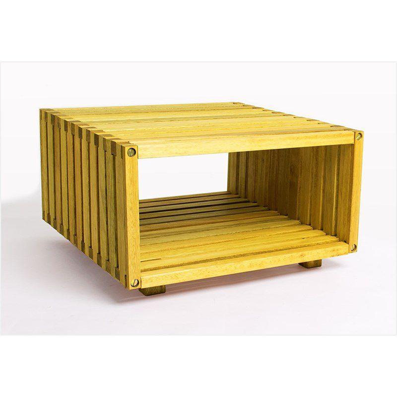 Módulo Dominoes 45 x 22,5 - Mão & Formão