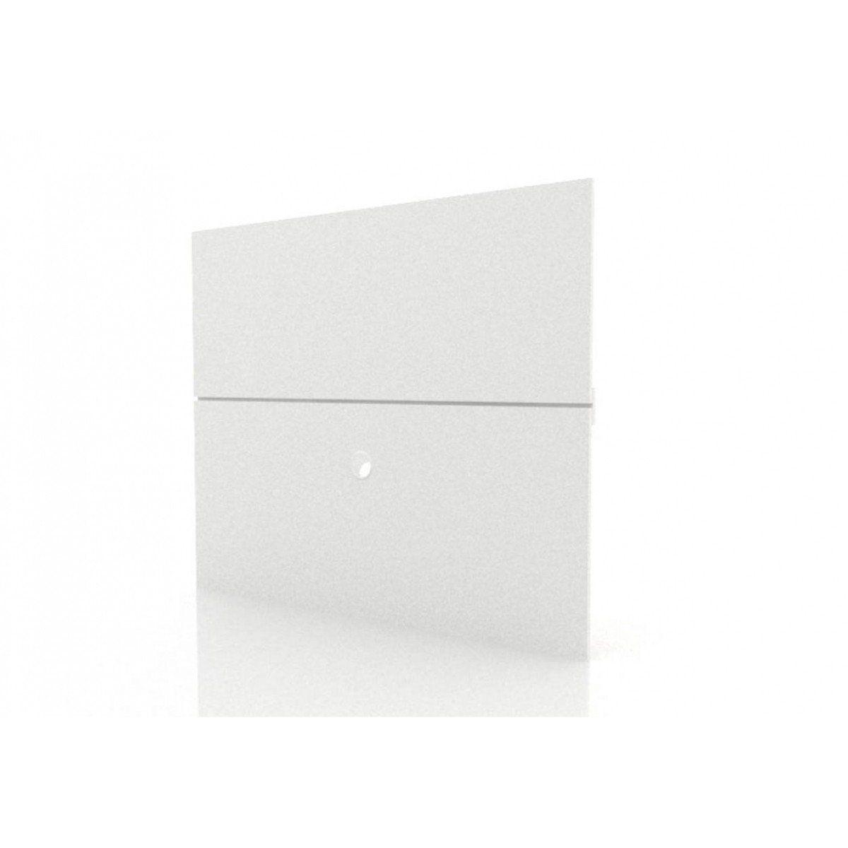 Painel Para TV de até 48 Polegadas Slim - Fit Mobel