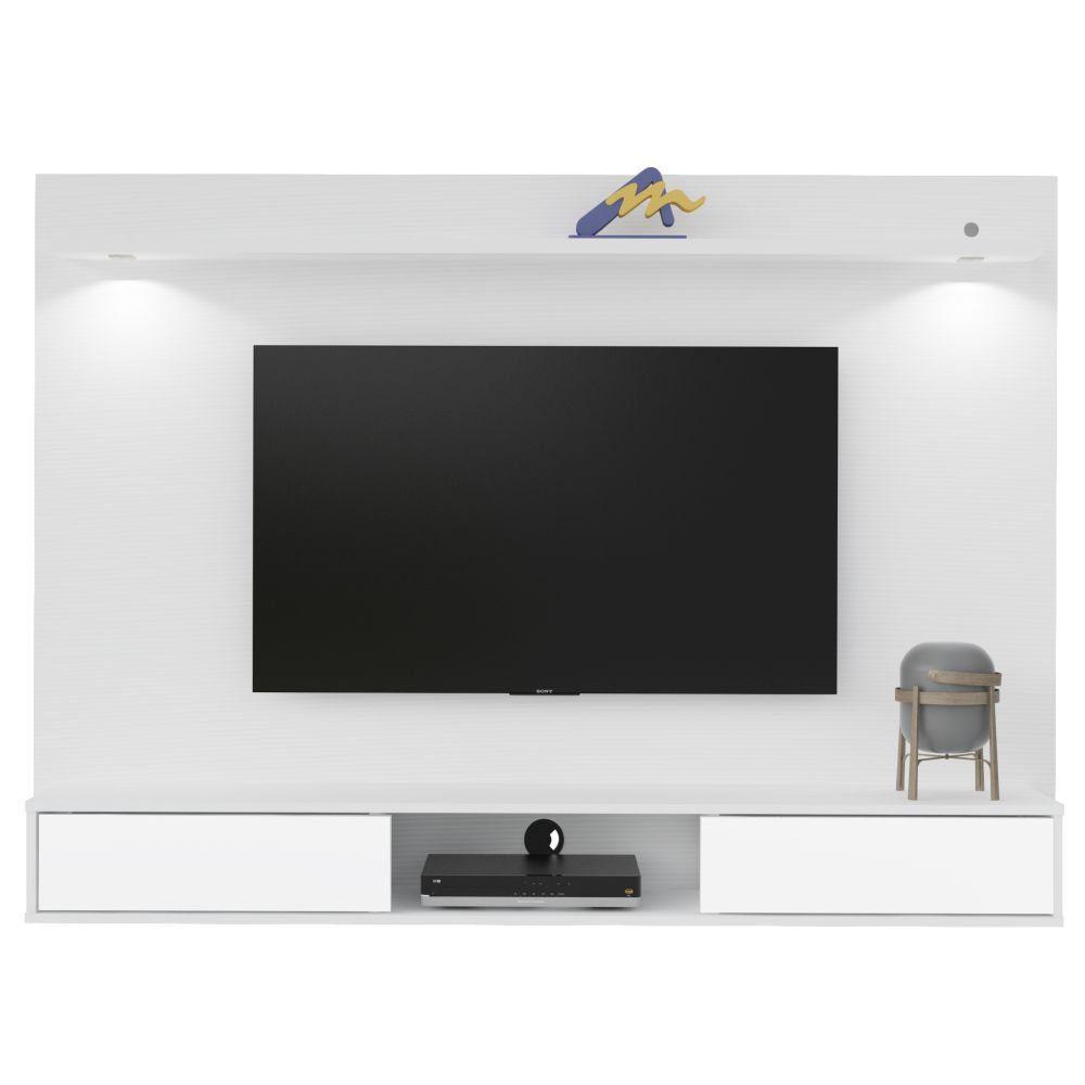 Painel Suspenso para TV até 47 Pol. Platinum - Artely