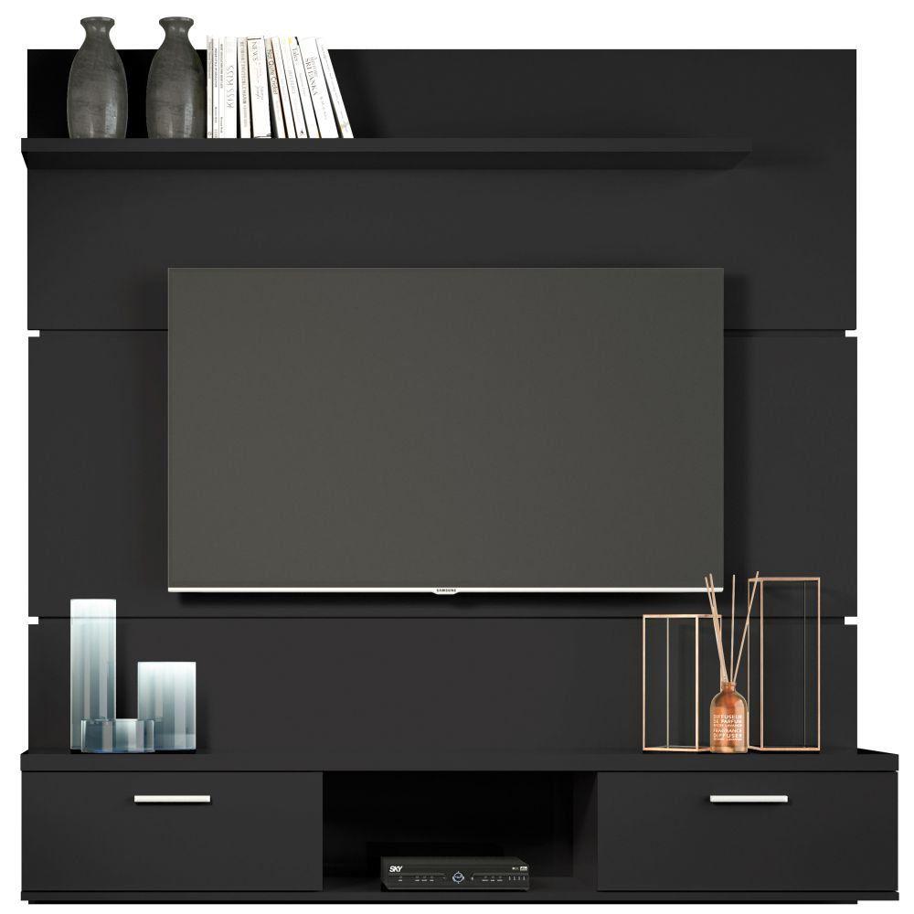 Painel Suspenso Para TV até 55 Pol. Flat 1.6 - HB Móveis