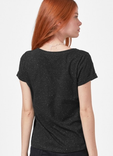 Camiseta Feminina Luan Santana Só quem Sonha