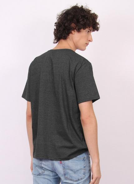 Camiseta Masculina Luan Santana Sorria