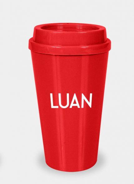 Copo Bucks Luan Santana Viva